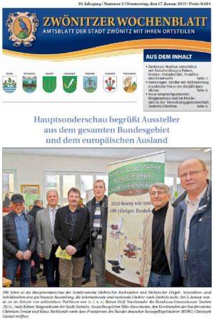 Wochenblatt (zum Öffnen klicken)